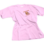 Trau Dich Was T-Shirt (Farbe: rosa)