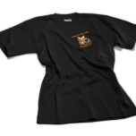 Trau Dich Was T-Shirt (Farbe: schwarz)