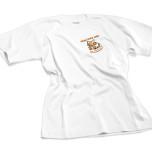 Trau Dich Was T-Shirt (Farbe: weiß)