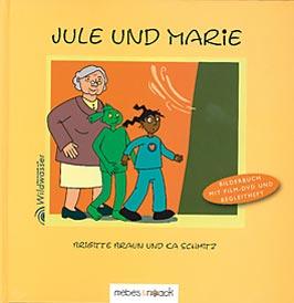 Büchertipps Jule und Marie