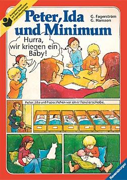 Büchertipps Peter, Ida und Minimum