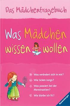 Büchertipps Was Mädchen wissen wollen