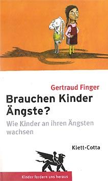 Büchertipps Brauchen Kinder Ängste!