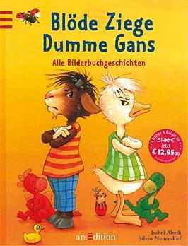 Büchertipps Blöde Ziege Dumme Gans