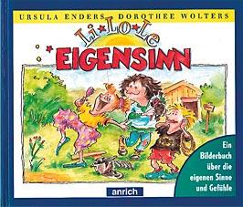 Büchertipps LiLoLe Eigensinn