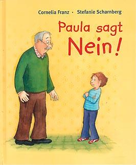 Büchertipps Paula sagt Nein!
