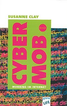 Büchertipps Cyber Mob.