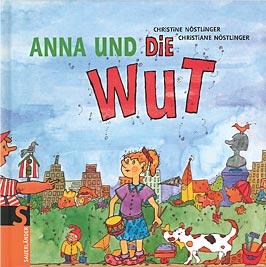 Büchertipps Anna und die Wut