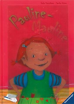 Büchertipps Pauline - Mauline