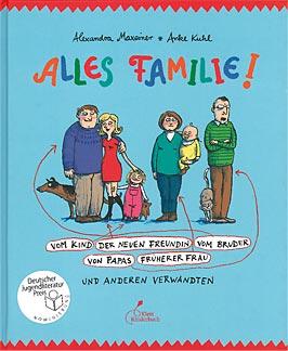 Büchertipps Alles Familie!